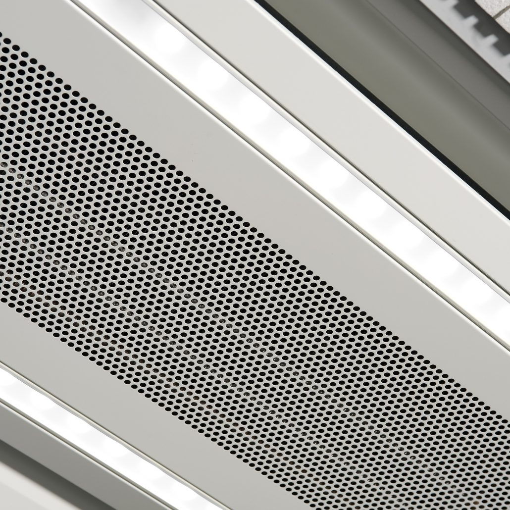 Chilled Beams - Design-Air